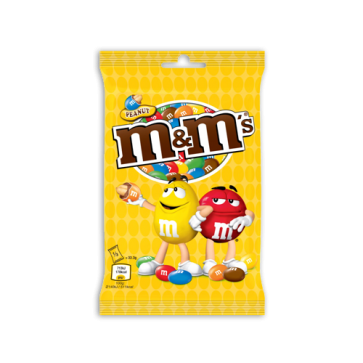 MM'S 100g