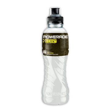 Powerade Citron PET 50cl