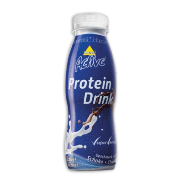 Act Drink Protein Chocolat PET 33cl