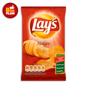 chips lay's nature selecta