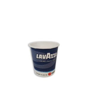 Gobelets cartons machinables Lavazza Selecta 10cl
