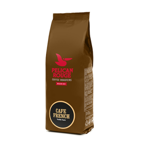 pelican rouge cafe french selecta